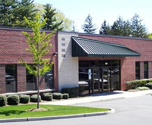 Discovery Semiconductors is located in Ewing, NJ USA