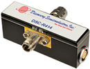 Wideband RF Amplifier from 30 kHz to 45 GHz
